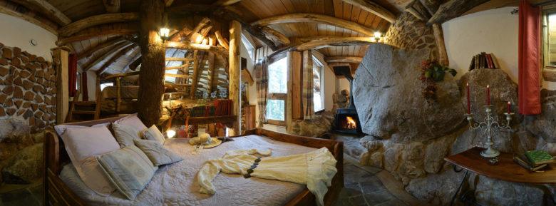 Cabane Bol d'air La Bresse