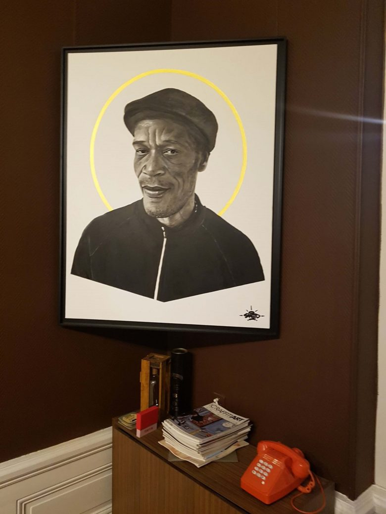 portrait galerie tschaen