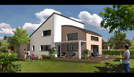 Loonis maisons constructeur haut-rhin