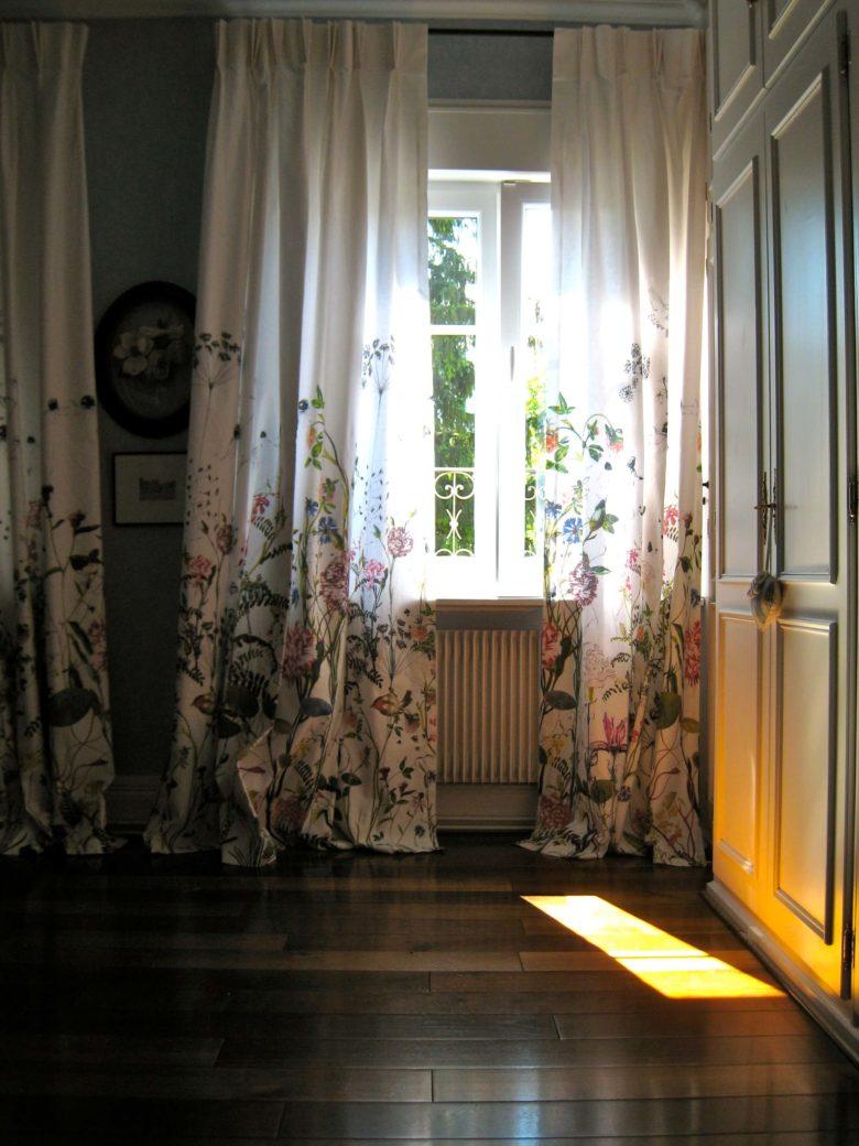 tapissier décorateur Fabien Krivacsy