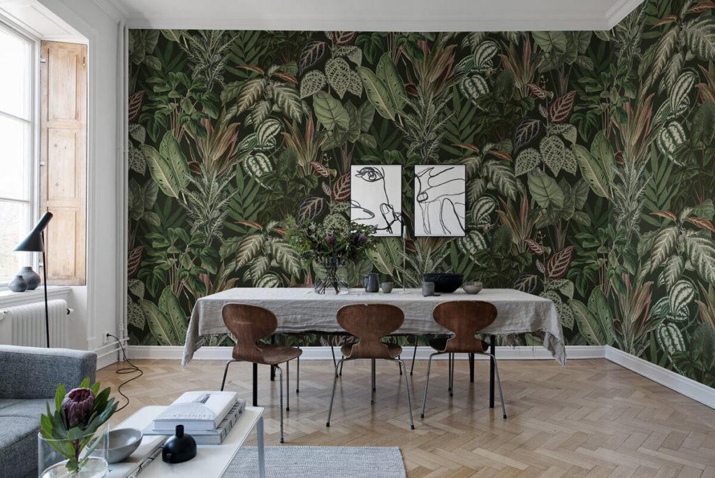 Peinture Murale Tendance 2019 Peinture Murale Haut Rhin