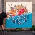 street art fernand kayser