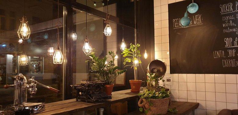 lampes vintages