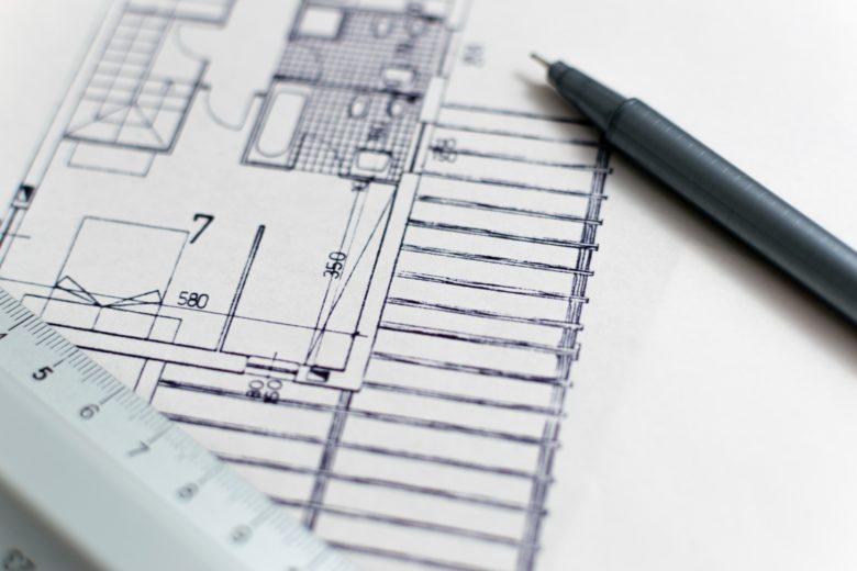 architecte plans maison
