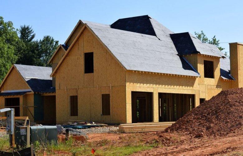 Servitudes construction maison