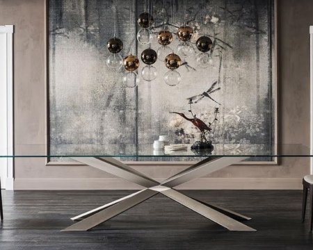 table-verre
