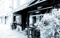 La Bruschetta Mulhouse