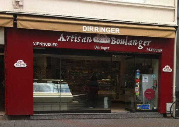 dirringer-facade
