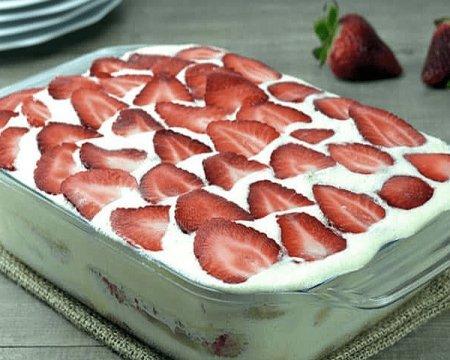 Tiramisu-aux-fraises